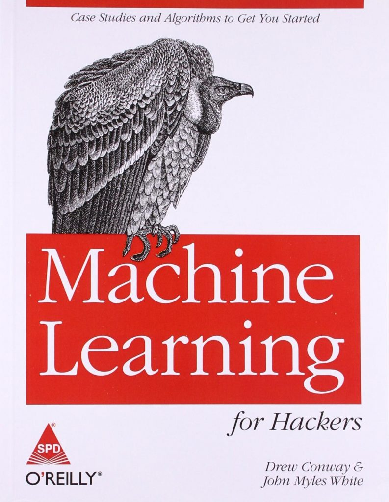 Machine Learning para hackers