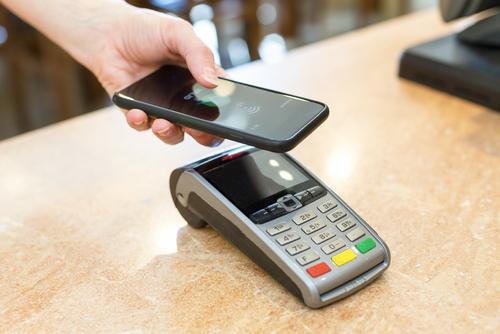 Billetera digital o digital wallet