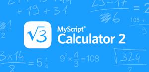 My Script Calculator 2